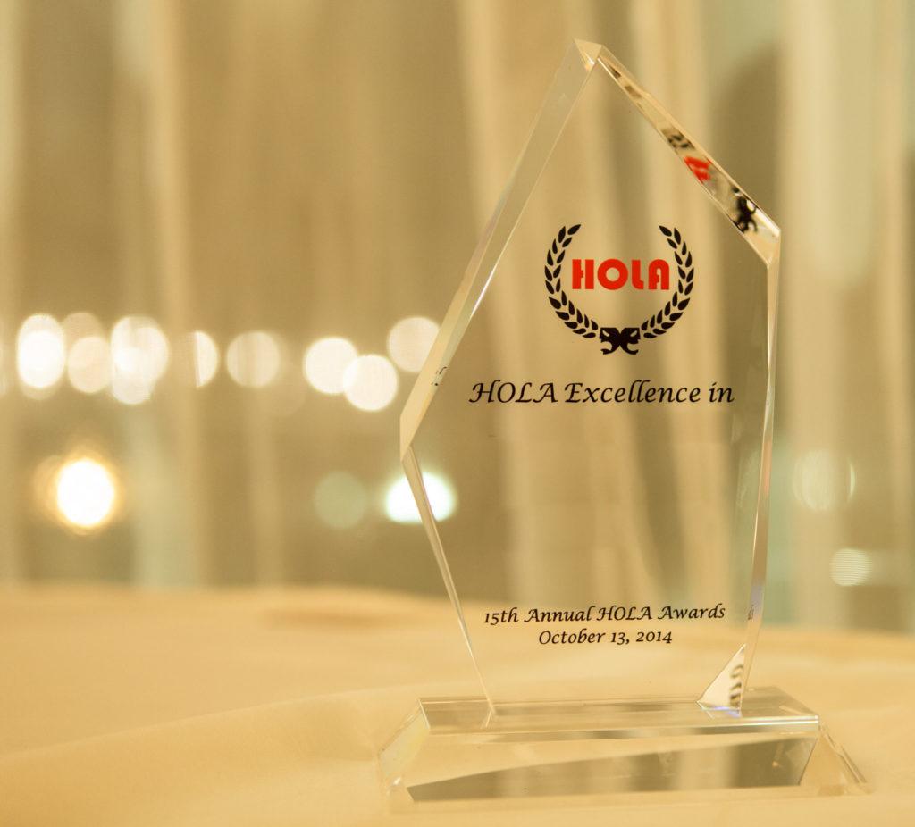 HOLA Awards