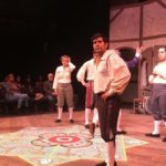 Johary in Theater